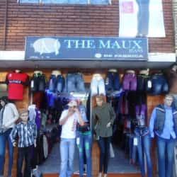 The Maux en Bogotá