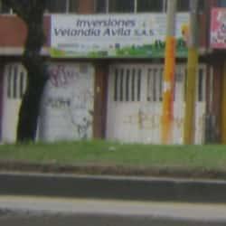 Inversiones Velandia Avila S.A.S. en Bogotá