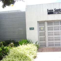 Ivan Santos Cirugía Plástica  en Bogotá