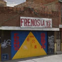 Frenos La 19 en Bogotá