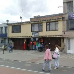Jeans Forever  en Bogotá
