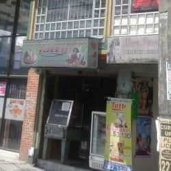 Frutería Heladería Tatty en Bogotá