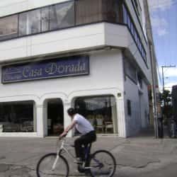 Muebles Casa Dorada en Bogotá