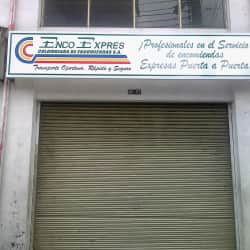 Enco Express Colombiana de Encomiendas S.A. en Bogotá