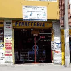 Ferreléctricos de la 33 C&G en Bogotá