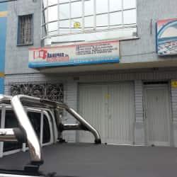 Abarephor Ltda en Bogotá