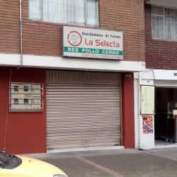 La Selecta Calle 97A  en Bogotá