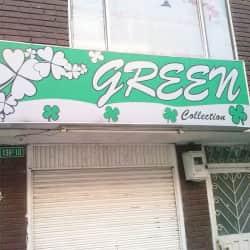 Green Collection en Bogotá