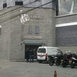 Liberty Seguros S.A. en Bogotá