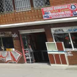 Model Cocinas en Bogotá