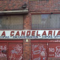 La Candelaria Centro de Copiado  en Bogotá