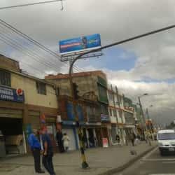Panadería y Cafetería Warners en Bogotá