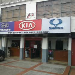 Surti Japón Ltda.  en Bogotá