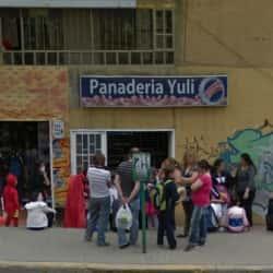 Panadería Yuli en Bogotá
