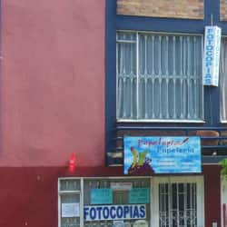 Papelería Papelapiz en Bogotá