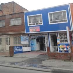 Papelería Cacharrelectricos  en Bogotá