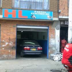 HL Partes Eléctricas en Bogotá