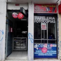 Papelería D'prissa  en Bogotá