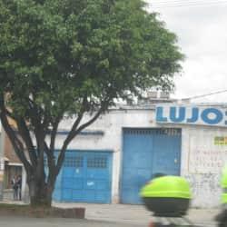 LUJOS en Bogotá