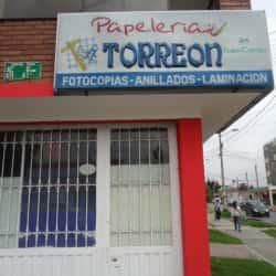 Papelería Torreon en Bogotá