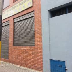 Partescol Ltda en Bogotá