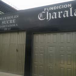 Marmoles Sucre en Bogotá