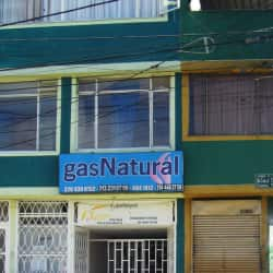 Juligas en Bogotá