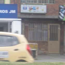 Masajes # 2 en Bogotá