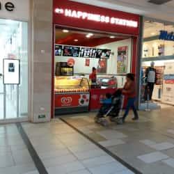 Bresler - Mall Plaza Sur en Santiago