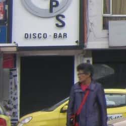 Keops Disco-Bar #2 en Bogotá