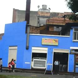 Pescadería Restaurante Bar en Bogotá