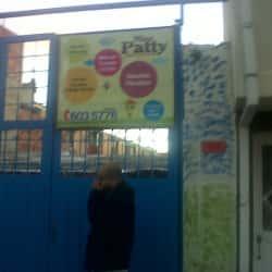 Miss Patty en Bogotá