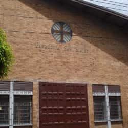 Parroquia San Mateo en Bogotá