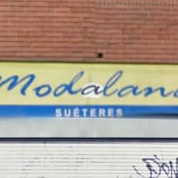 Modalana Sueteres en Bogotá