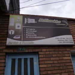 Multiservicios La Economía  en Bogotá