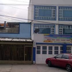 Librería Cristiana Shalom en Bogotá
