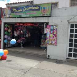 Mundo Encantado en Bogotá
