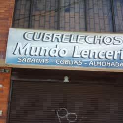 Mundo Lencería  en Bogotá