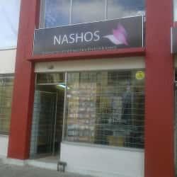 Nashos en Bogotá