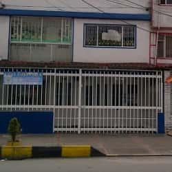 Liceo Diana Paola en Bogotá