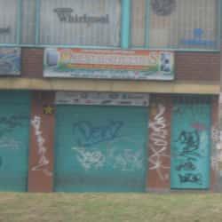 Oriental Respuestos en Bogotá