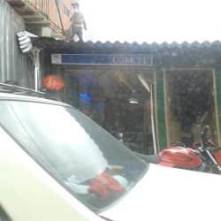 WRL Comcel en Bogotá