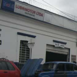 Lubrimotor Calle 1 en Bogotá