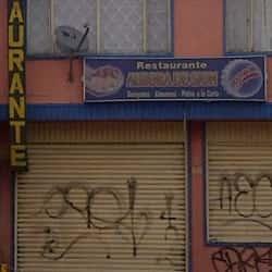 Restaurante Aurora De Sion en Bogotá