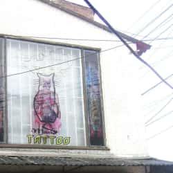 Maaks Tatto en Bogotá