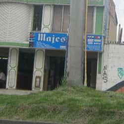 Majestic Tuning Shop en Bogotá