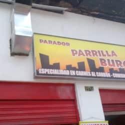Parador Parrilla Burguer  en Bogotá