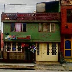 Supertienda Variedades Rosi en Bogotá