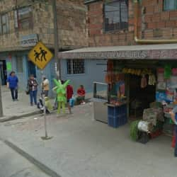 Supermercado Emanuels en Bogotá