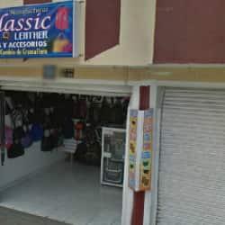 Manufacturas Clasicc en Bogotá